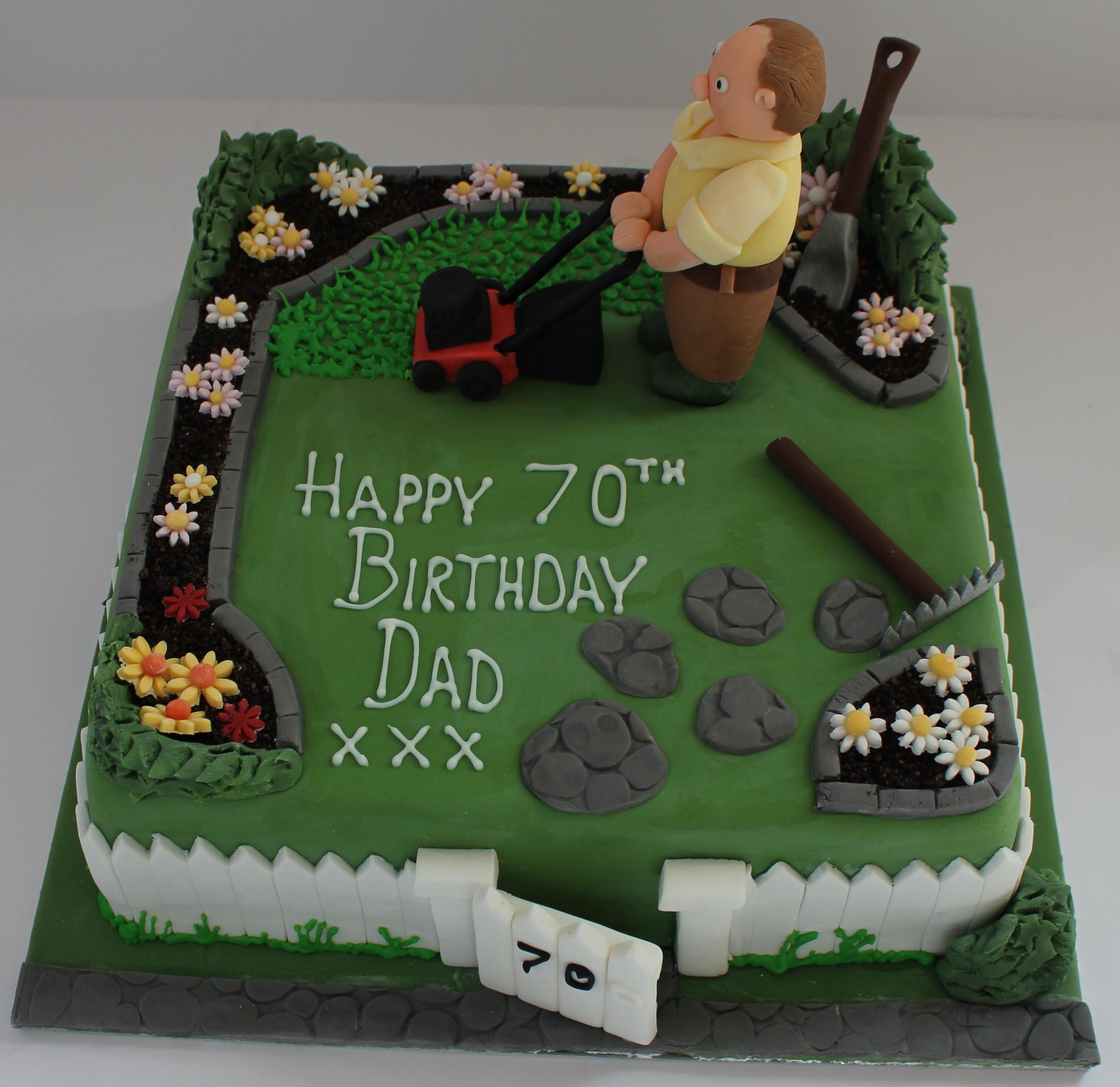 70th Birthday Cake Designs The Best Cake Of 2018