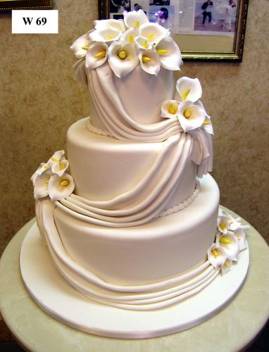 11 Buddy S Wedding Cakes Photo Wedding Cake From Cake Boss Buddy
