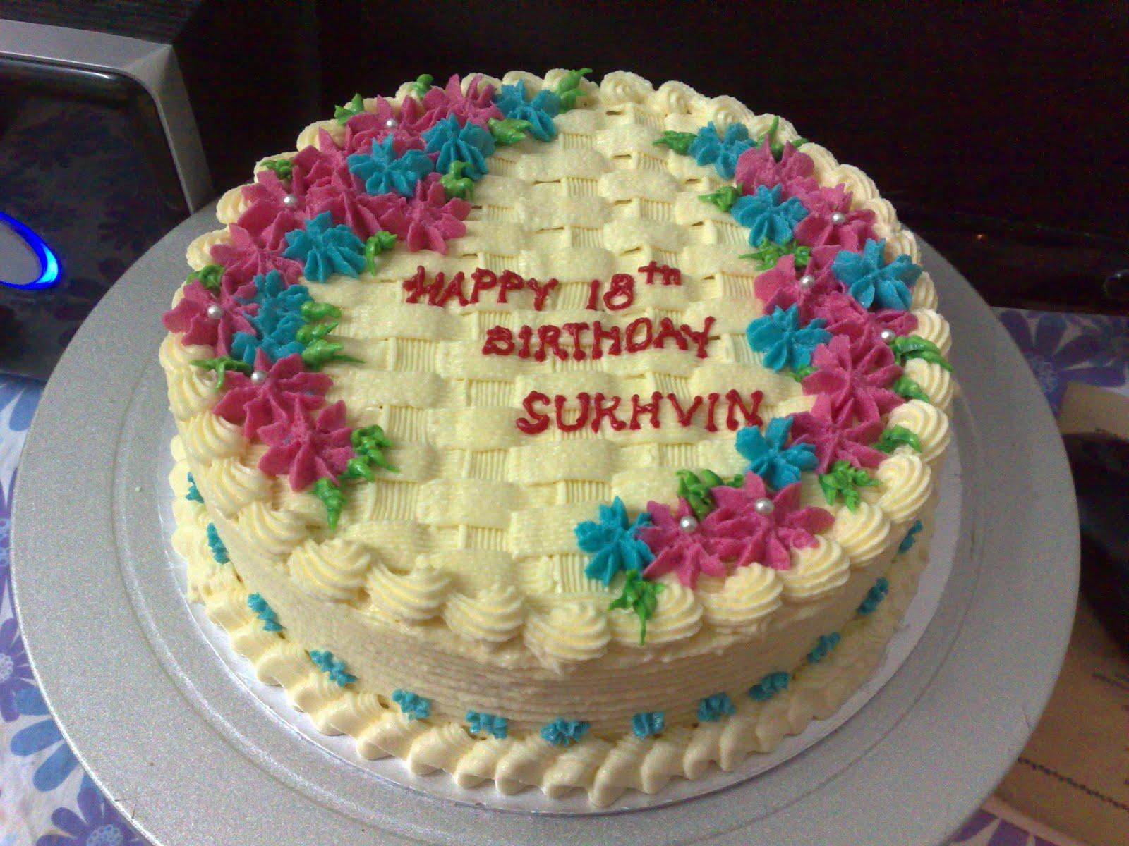Wondrous 10 Birthday Cakes With No Icing Photo Birthday Cakes With Funny Birthday Cards Online Unhofree Goldxyz