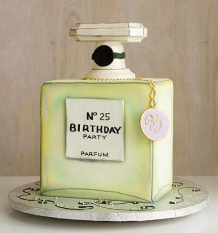 Astonishing 12 Beyonce Perfume Bottle Birthday Cakes Photo Chanel Perfume Funny Birthday Cards Online Necthendildamsfinfo
