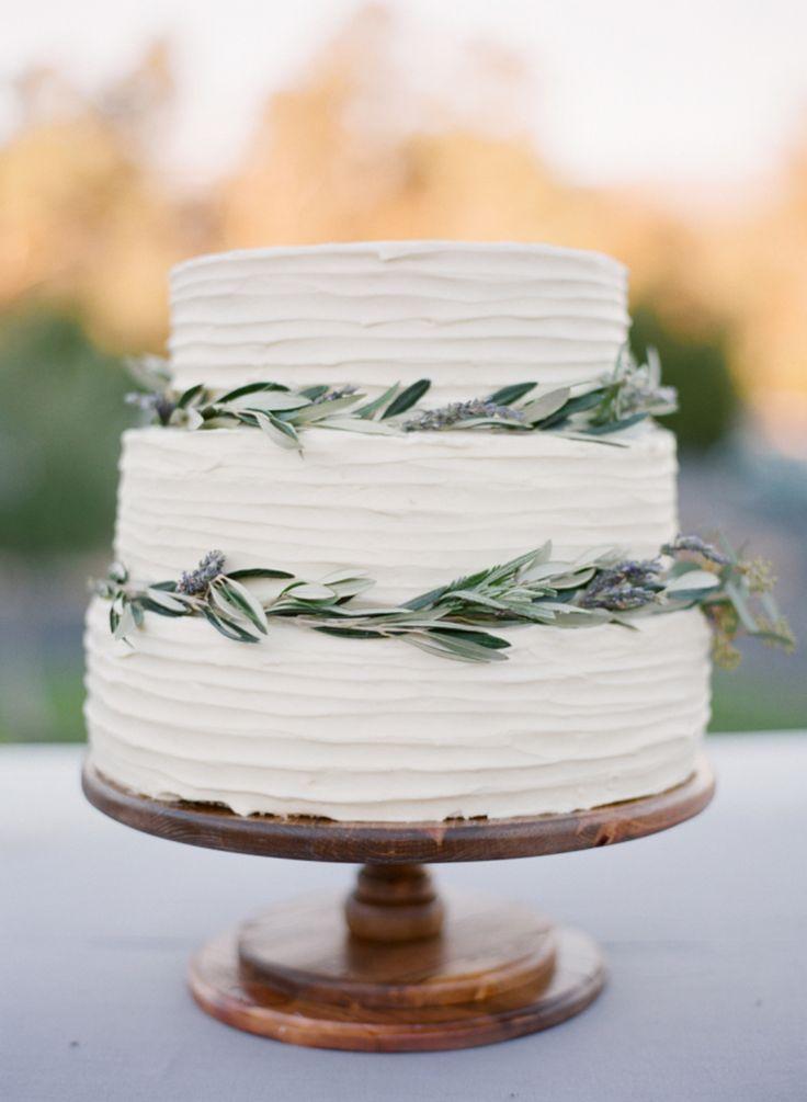 7 Simple Modern Wedding Cakes Photo Modern Wedding Cake Elegant