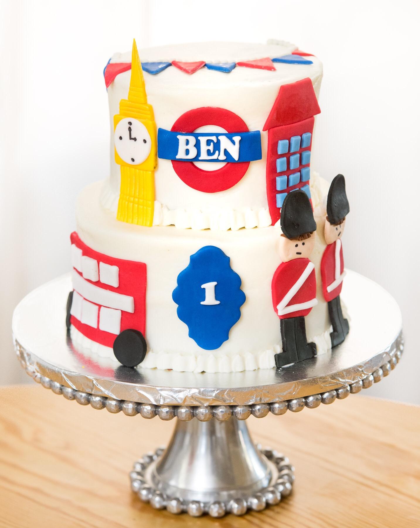 Fantastic 13 London England Themed Cakes Photo London Themed Birthday Cake Personalised Birthday Cards Vishlily Jamesorg