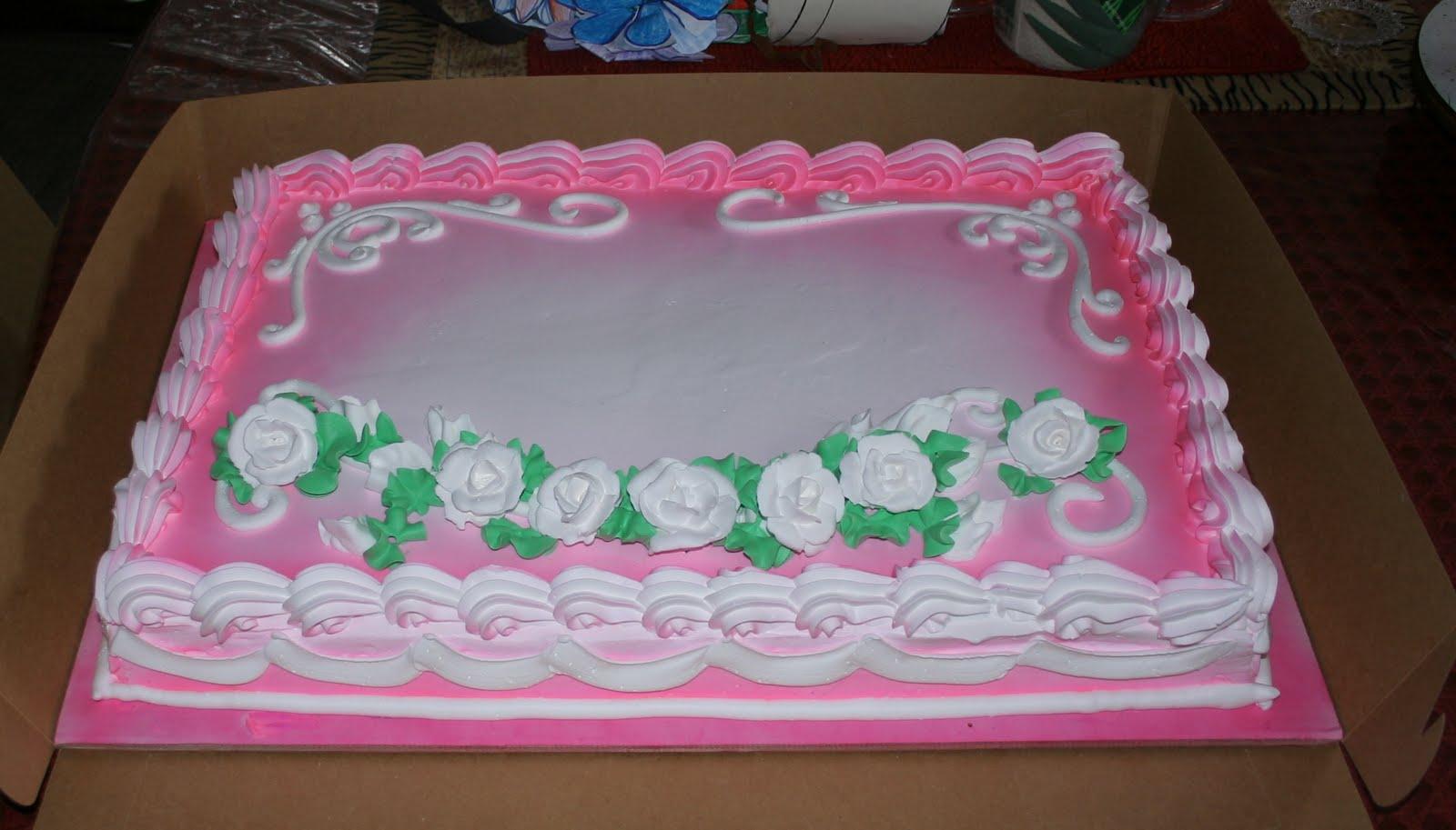 Cheap Birthday Cakes In Brooklyn