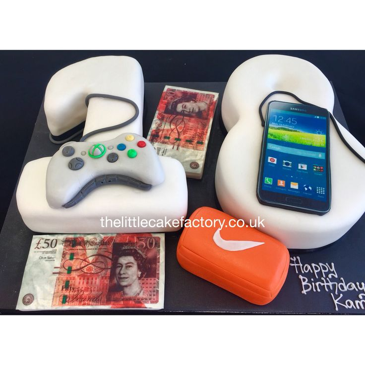 5 18 Cakes For Him Photo 18th Birthday Cake Ideas For Guys 18th