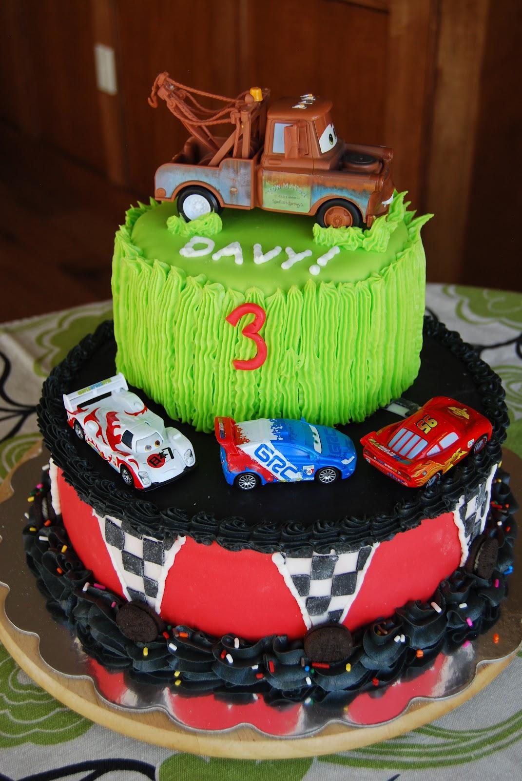 Prime 10 Cars 3Rd Birthday Cakes Photo Cars 3Rd Birthday Cake Cars Funny Birthday Cards Online Kookostrdamsfinfo