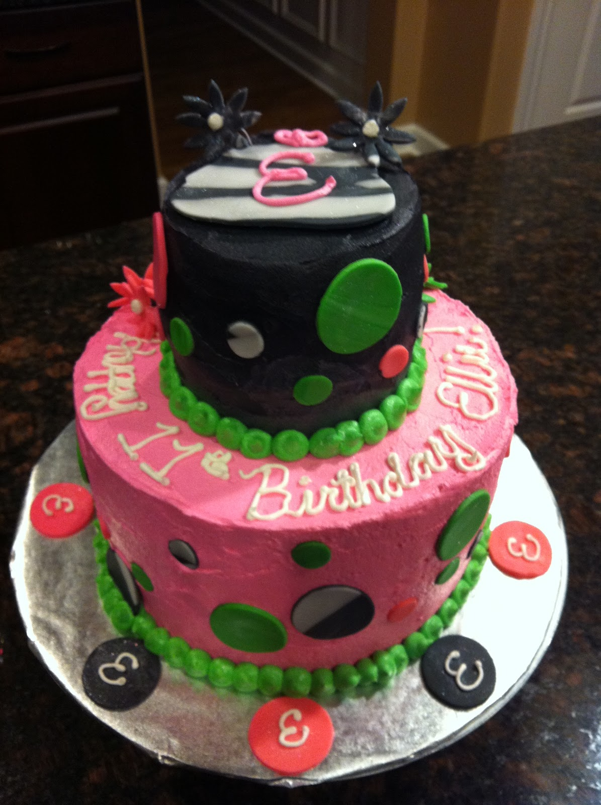 9 Year Old Boy Birthday Cake Ideas Via 21St