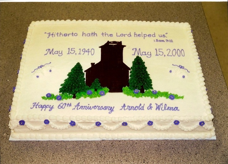 11 church anniversary decorated cakes photo church anniversary
