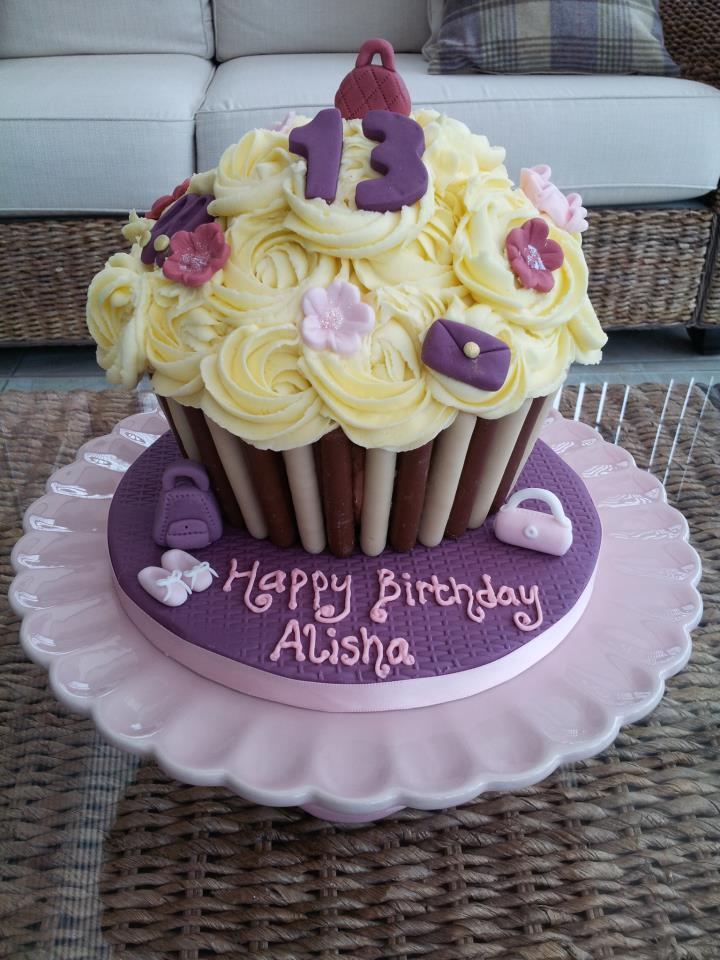 12 13th Birthday Cupcakes For Teens Photo 13th Birthday Cake Boys