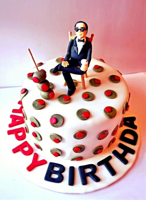 Strange 13 Happy Bday Cakes For Men Photo Happy Birthday Man Cake Happy Funny Birthday Cards Online Fluifree Goldxyz