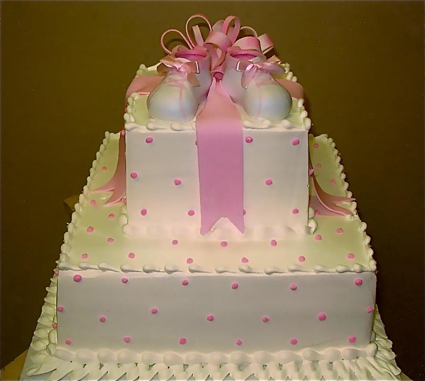 12 Giant Eagle Cakes Wedding Shower Photo Wedding Shower Cakes