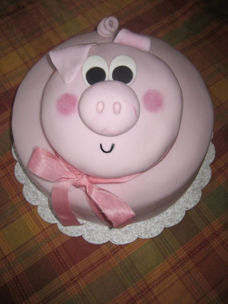Amazing 9 Pig Cupcakes 3 Photo Cute Pig Cupcakes Pig Cupcakes And Peppa Funny Birthday Cards Online Necthendildamsfinfo