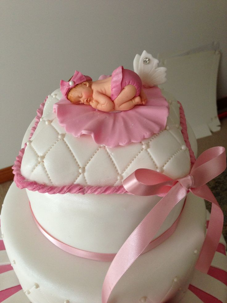 10 Baby Cakes With Babies On Them Photo Baby Shower Cake Adorable