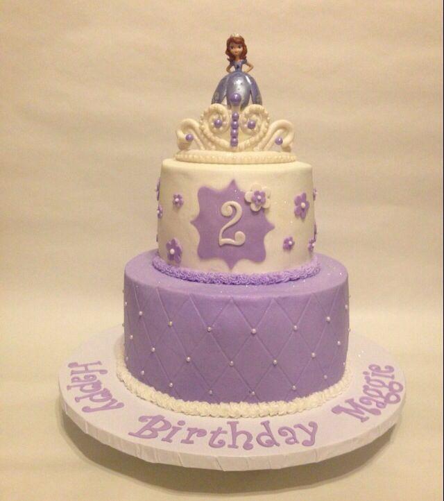 Brilliant 9 Sophia Birthday Cakes Photo Disney Junior Princess Sophia Birthday Cards Printable Opercafe Filternl
