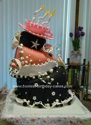 11 Crazy Birthday Cakes Awesome Photo Happy Birthday Cake with