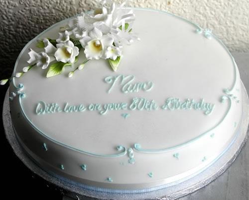 10 Birthday Cakes For Elderly Men Photo Old Man Birthday Cake