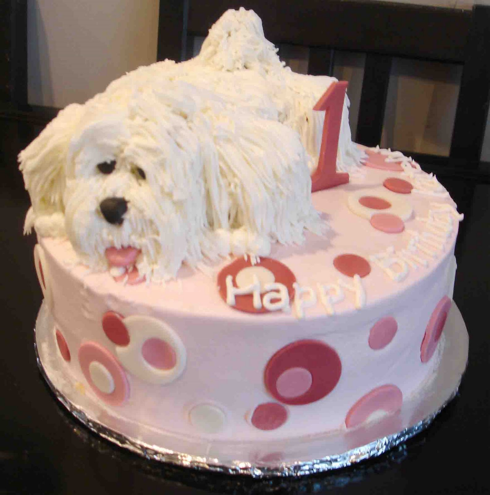 Groovy 9 Doggie Birthday Cakes For Dogs Photo Dog Birthday Cake Dog Funny Birthday Cards Online Overcheapnameinfo