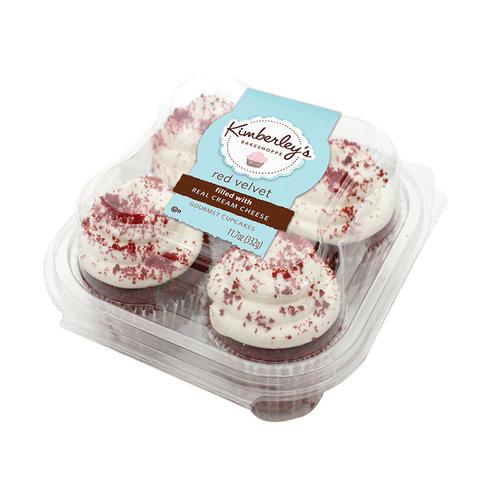 11 Wal Mart Cupcakes Photo