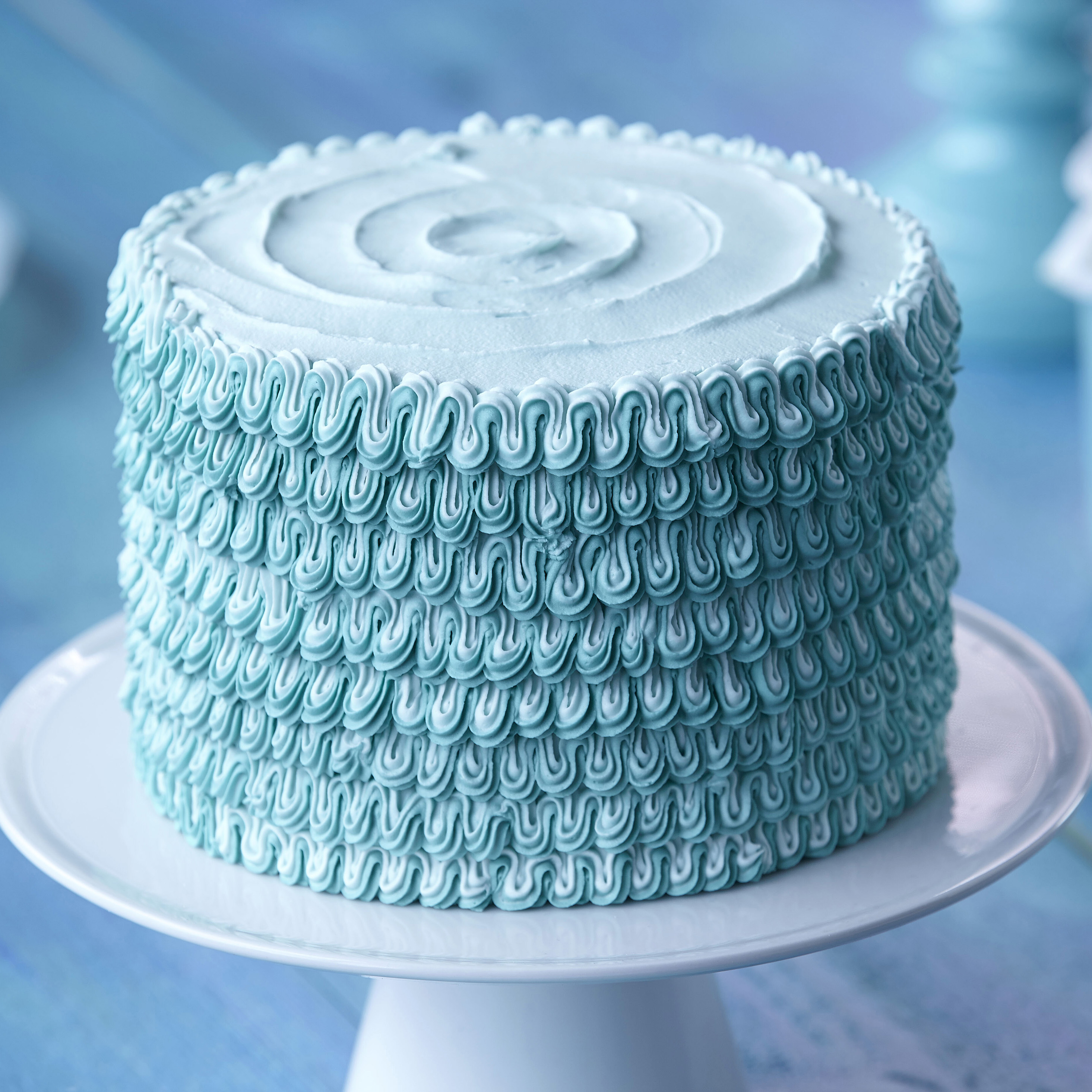 wilton wedding cake frosting recipes 10 cakes decorated with buttercream icing photo cake 27519