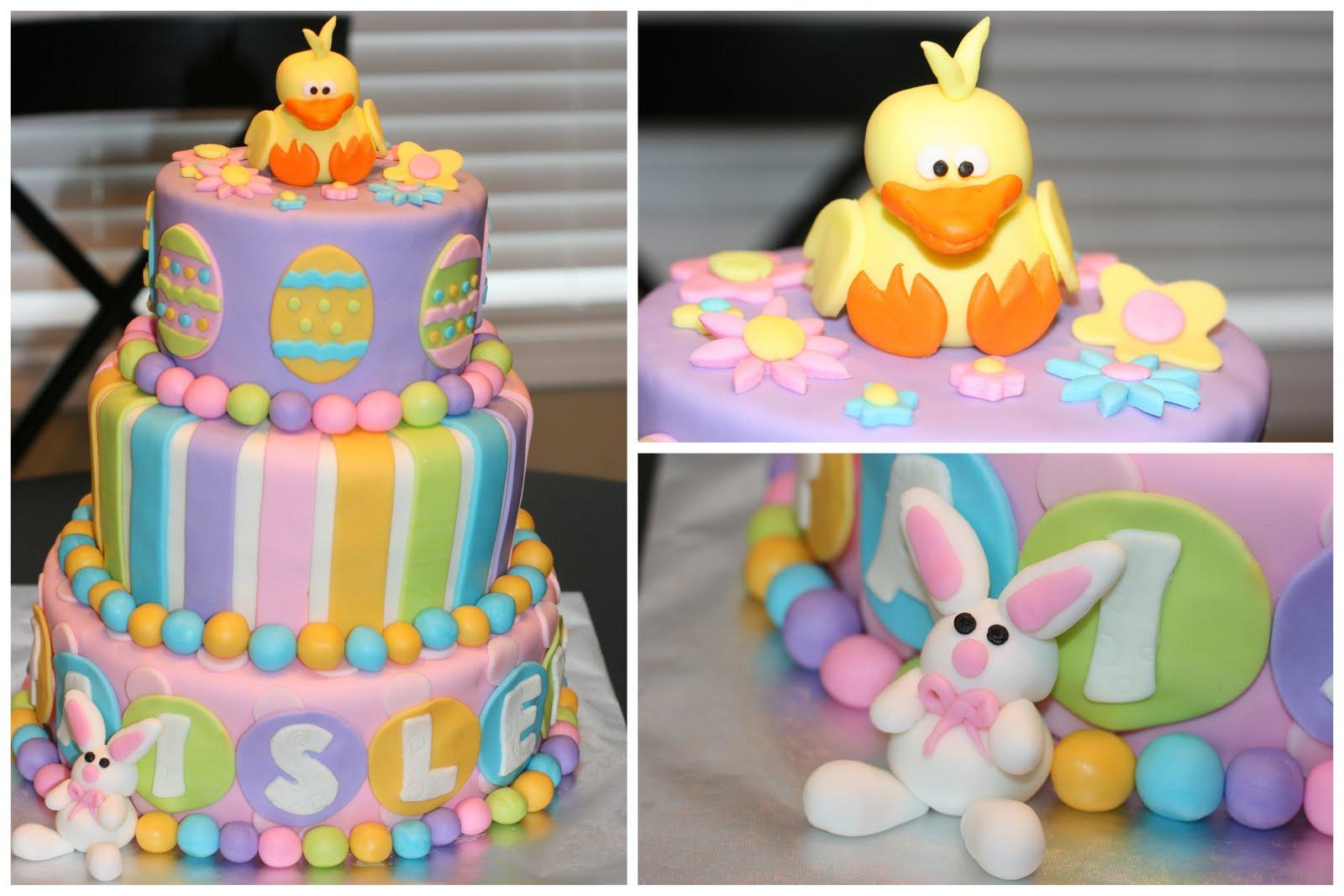 Astounding 8 Easter Birthday Cupcakes Photo Easter Themed Birthday Cake Personalised Birthday Cards Paralily Jamesorg