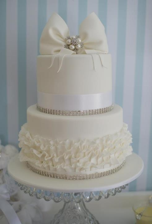 7 Elegant Birthday Cakes Women Photo Elegant Woman Birthday Cake