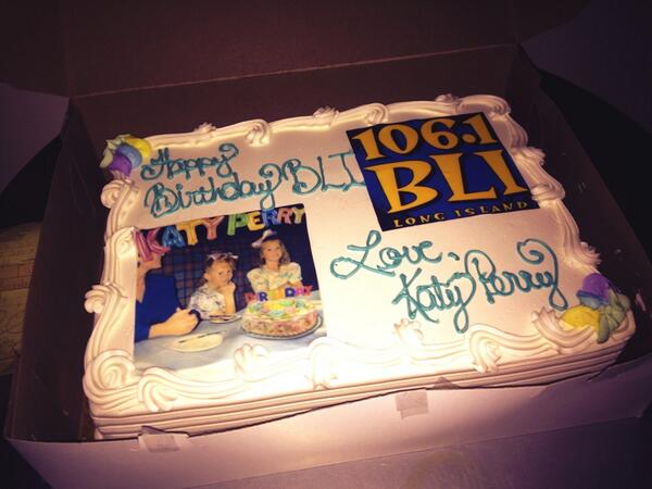 Excellent 8 Birthday Cakes Katy Tx Photo Katy Perry Birthday Cake Katy Birthday Cards Printable Inklcafe Filternl