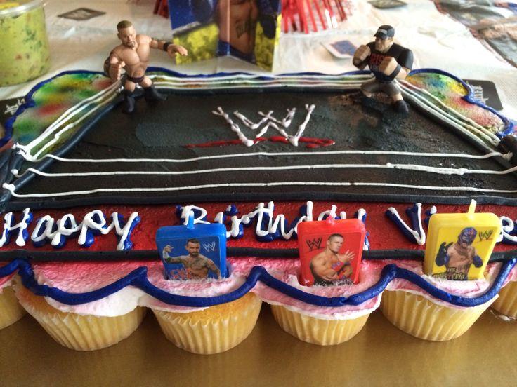 Kroger Cupcake Birthday Cakes