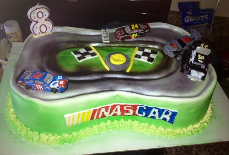 Tremendous 6 Fot Tim Nascar Race Car Birthday Cakes Photo Nascar Birthday Personalised Birthday Cards Cominlily Jamesorg