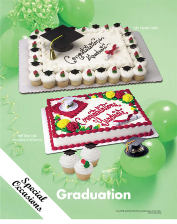 12 Red And Black Sams Club Bakery Graduation Cakes Photo Sams