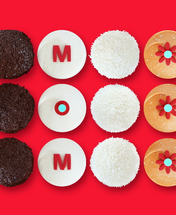 5 Photos of Mother's Day Sprinkles Cupcakes