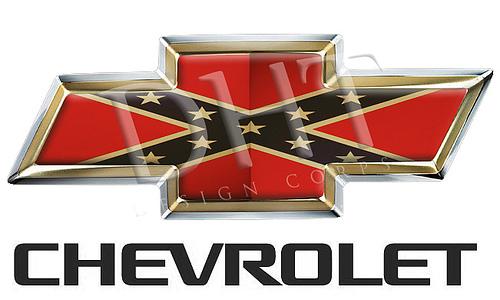 13 Rebel Flag Chevy Sign Cakes Photo Rebel Flag Chevy Emblem