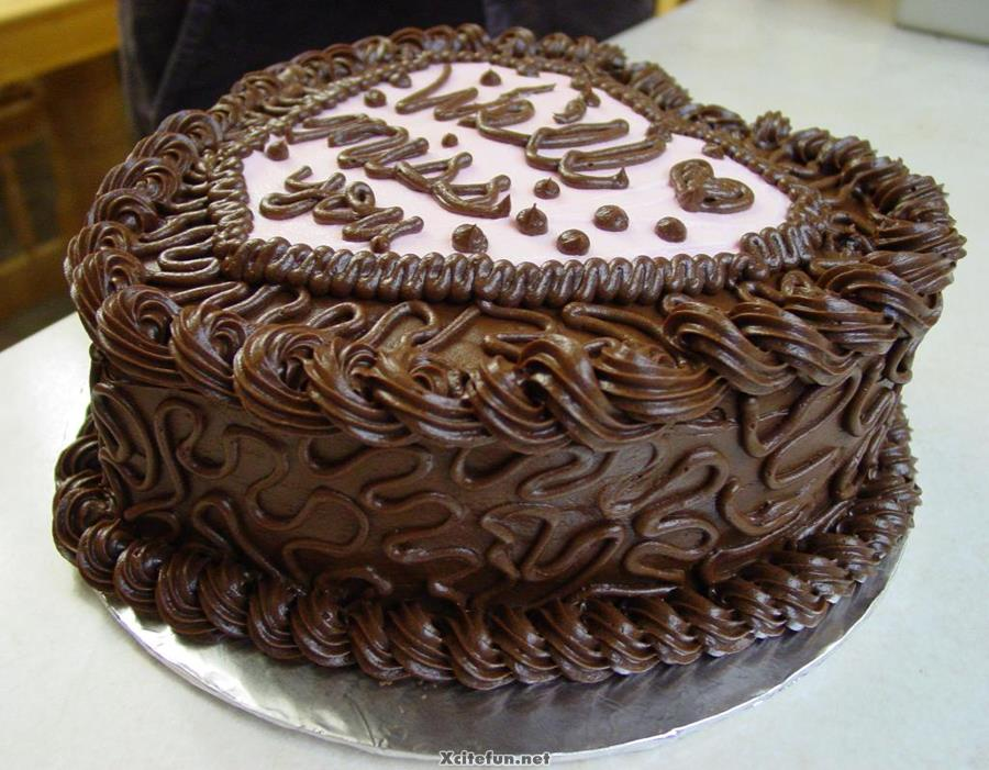 8 Most Beautiful Chocolate Cakes Photo Most Beautiful Chocolate