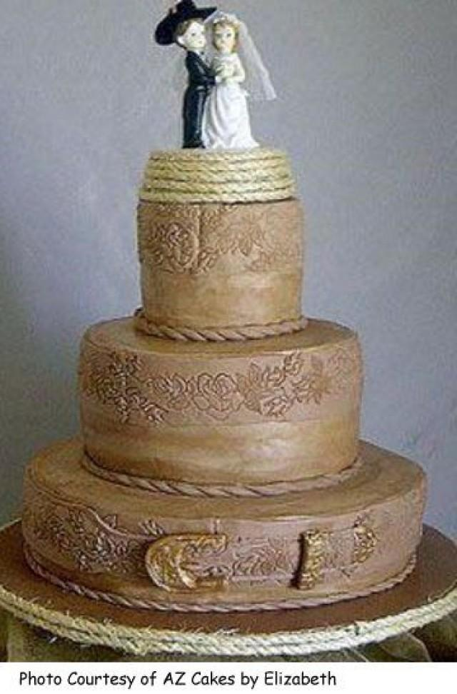 9 Cakes From Other Countries Photo - Country Western Wedding Cakes ...