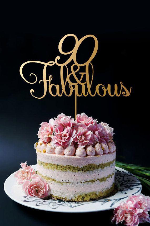 Astonishing 9 Unique 90Th Birthday Cakes Photo 90Th Birthday Cake Unique Funny Birthday Cards Online Elaedamsfinfo