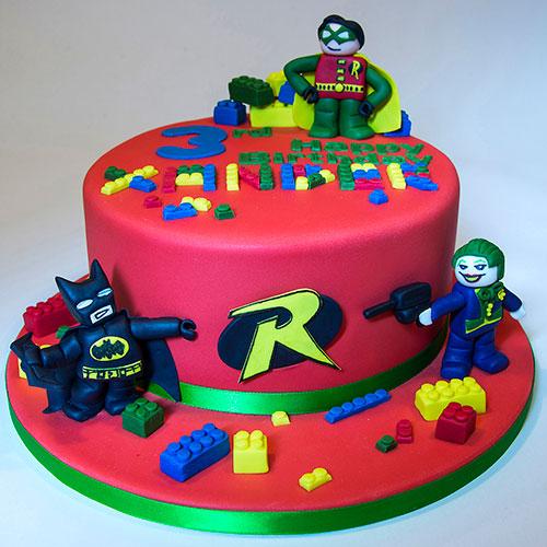 Miraculous 8 Robin Cupcake Decorated Cakes Photo Robins Cupcakes Christmas Personalised Birthday Cards Vishlily Jamesorg
