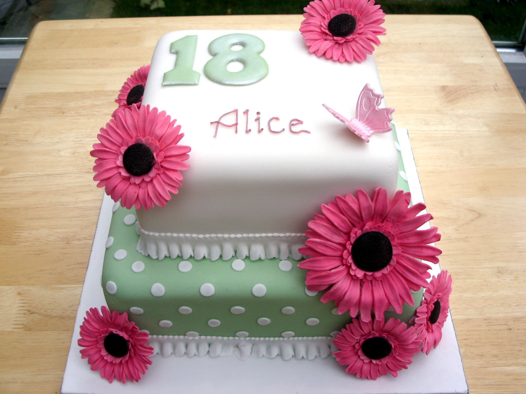 Terrific 8 Birthday Cakes For Girls 2 Photo Girls Heart Birthday Cake Personalised Birthday Cards Akebfashionlily Jamesorg