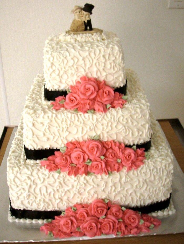 9 Sams Club Bakery Wedding Cakes Photo Sams Club Wedding Cake