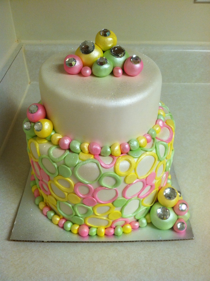 Fantastic 12 Neon Birthday Cakes For Teens Photo Teen Neon Birthday Cakes Funny Birthday Cards Online Fluifree Goldxyz