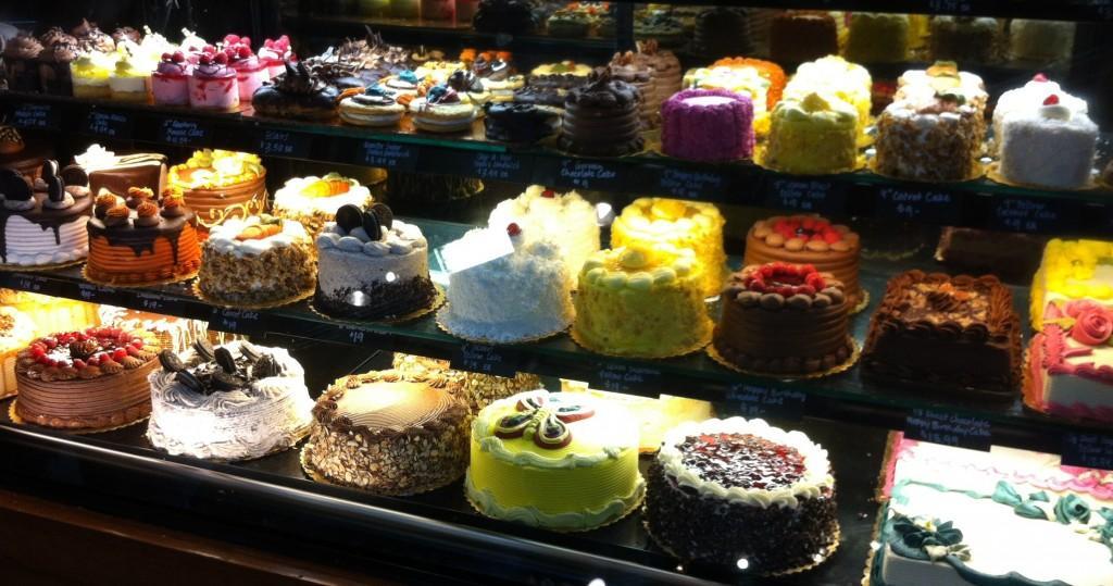 7 Photos Of Gluten Free Whole Foods Birthday Cakes