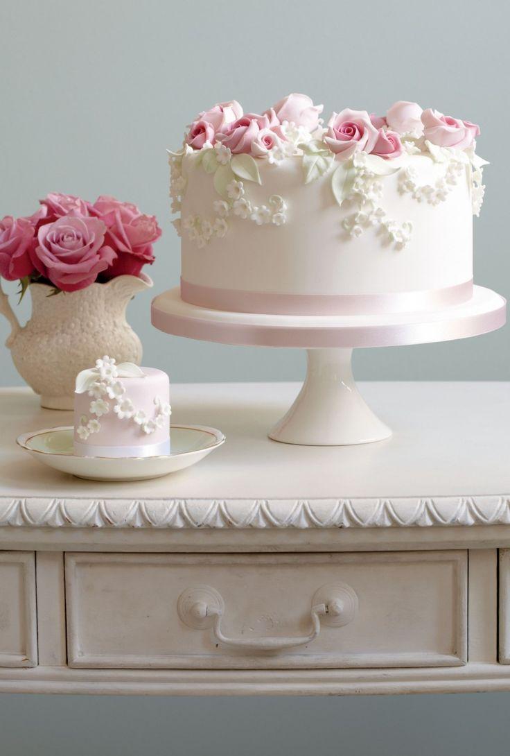 Fantastic 11 Elegant Birthday Cakes For Peggy Photo Elegant Happy Birthday Funny Birthday Cards Online Overcheapnameinfo
