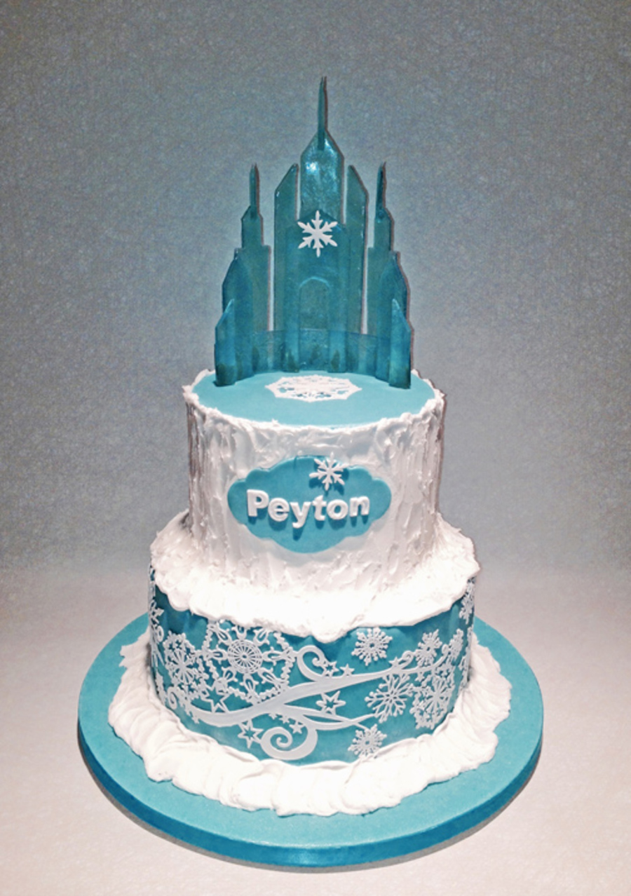 Outstanding 8 Cakes With Isomalt Photo Isomalt Cake Decorations Frozen Funny Birthday Cards Online Overcheapnameinfo