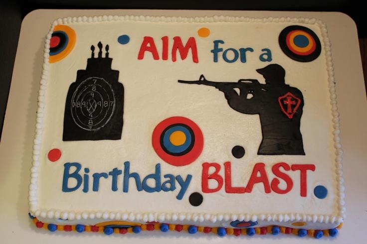 8 Target Bakery Sheet Cakes Photo Candyland Birthday Party