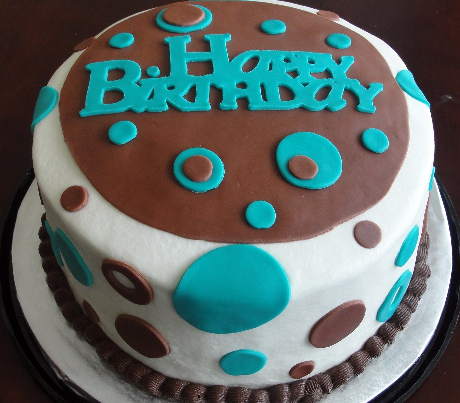 9 20th Birthday Cakes For Boys Photo Happy 20th Birthday Cake For