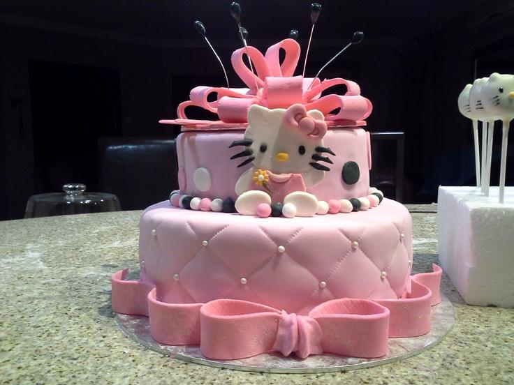 10 3d Birthday Cakes For Girls Photo 3d Owl Birthday Cakes For