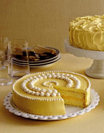 Homemade Cake Decorating Ideas