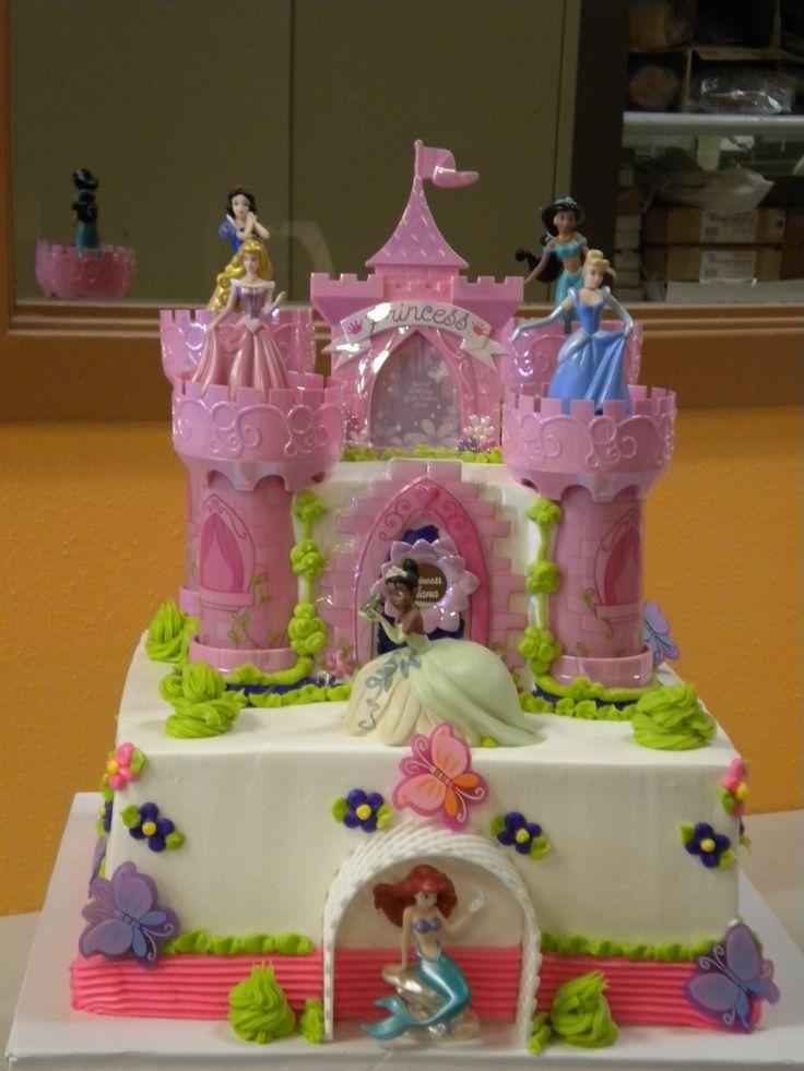 Terrific 12 Princess Birthday Cakes Kroger Photo Kroger Bakery Birthday Personalised Birthday Cards Cominlily Jamesorg