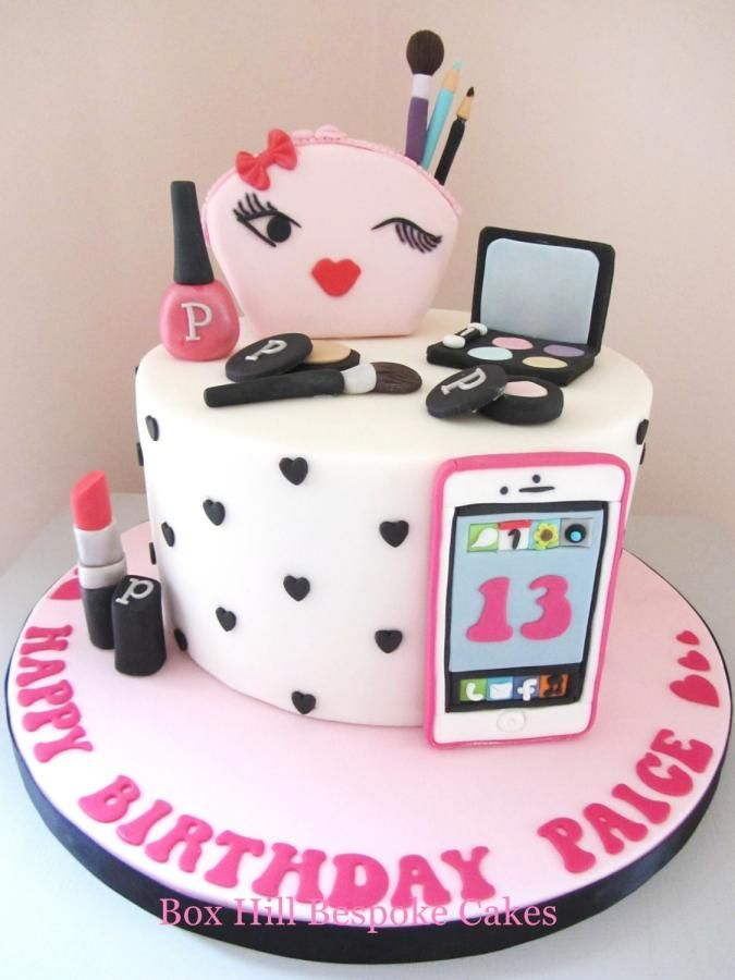Cake Design Makeup Kakaozzank Co