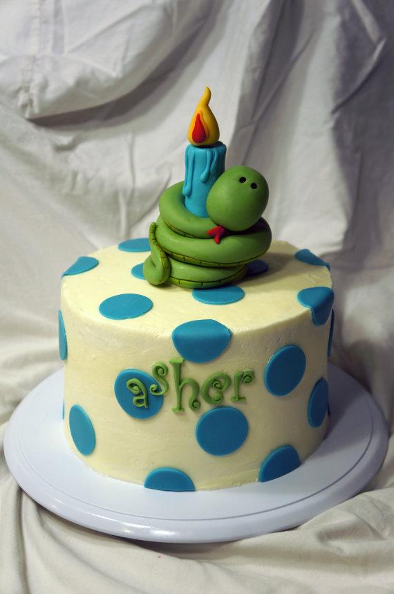 Prime 8 Snake Cakes For Boys Photo Snake Cake Homemade Snake Birthday Funny Birthday Cards Online Amentibdeldamsfinfo