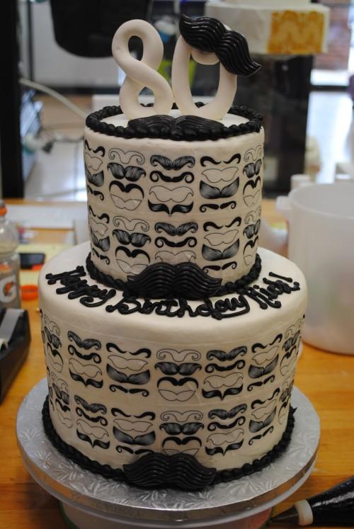7 Classy Custom Cakes Photo Las Vegas Wedding Cake 30th Birthday