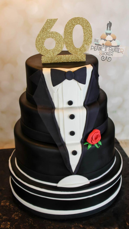 9 Birthday Cakes For Men Refinery Photo Men 40th Birthday Cake