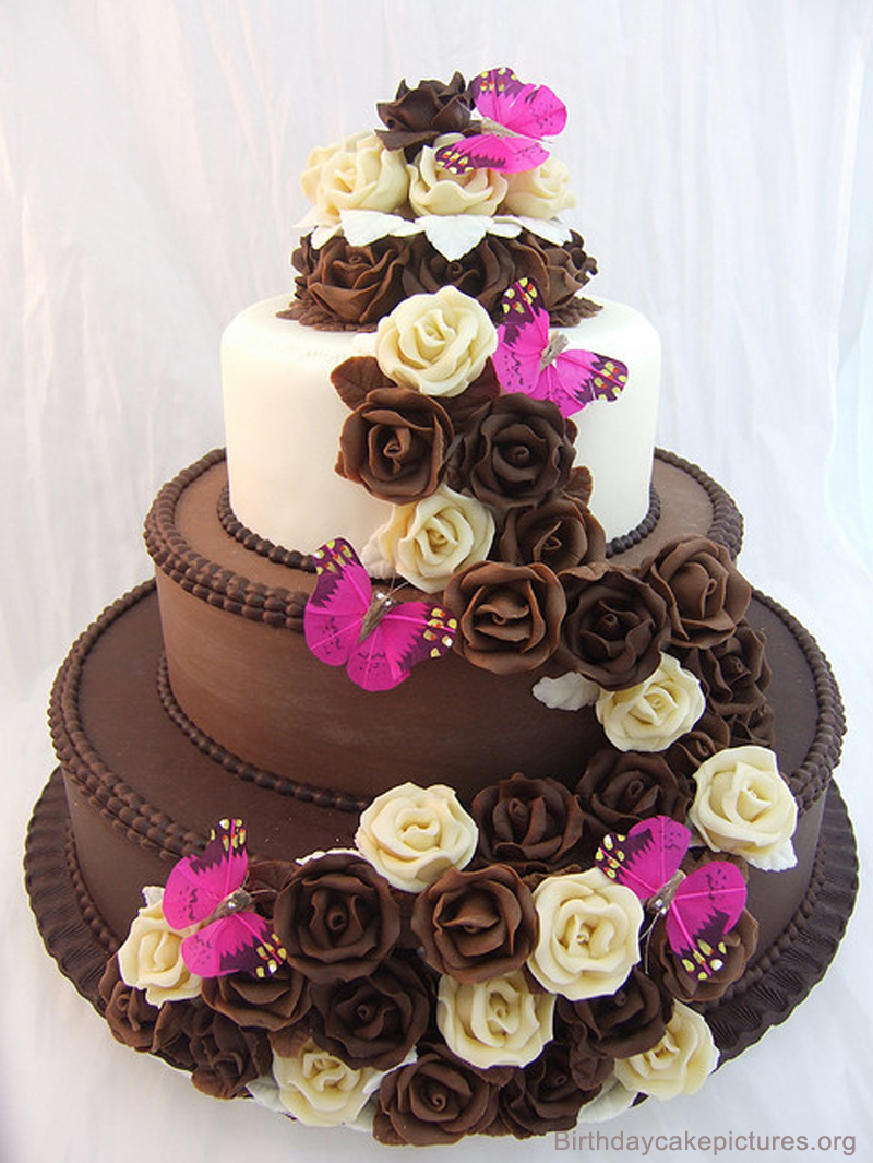 12 candy flowers for birthday cakes photo beautiful chocolate beautiful chocolate birthday cakes izmirmasajfo
